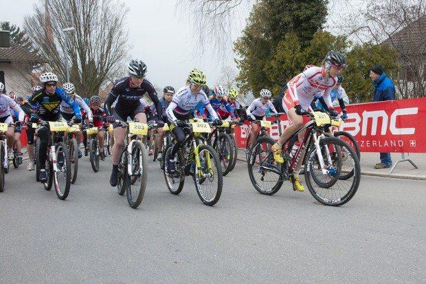 Mountainbike - Racer Bikes Cup Elite