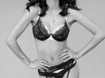 Miss Burgenland Viviane Reinhardt