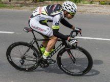 Manuel Porzner, GER (Team Vorarlberg), 55. Kirschbluetenrennen Wels