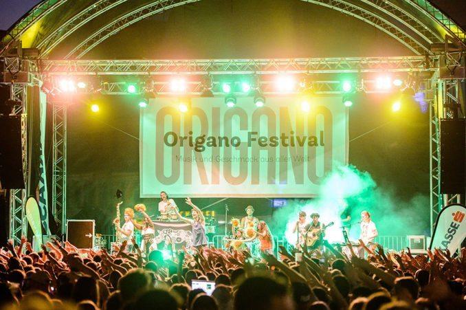 Origano Festival