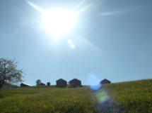 Weiler Beien in Schwarzenberg