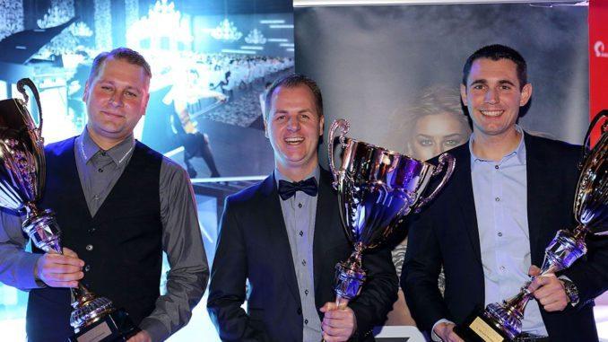 Motorsport Gala-Abend - Siegerrehrung | Int. Vorarlberger DRYTEC