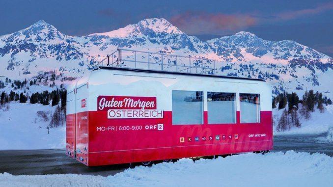 Diese Woche Ist Guten Morgen österreich In Vorarlberg