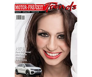 Aktuelles Motor Freizeit Trends Magazin
