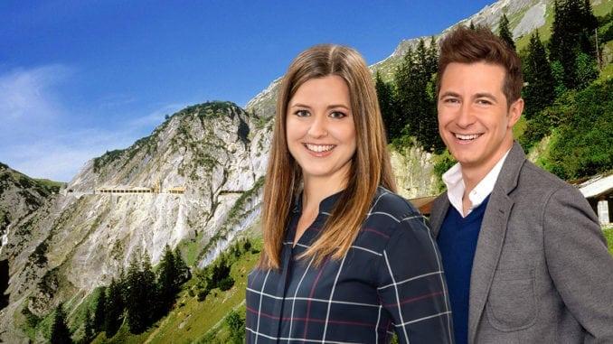 Guten Morgen österreich Unterwegs In Vorarlberg