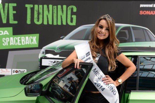 Miss Tuning 2014