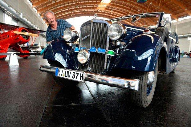 66 Klassikelt Bodensee 2014