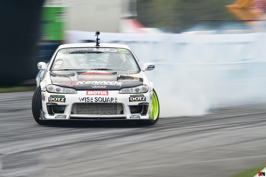 Drift Challenge Greinbach