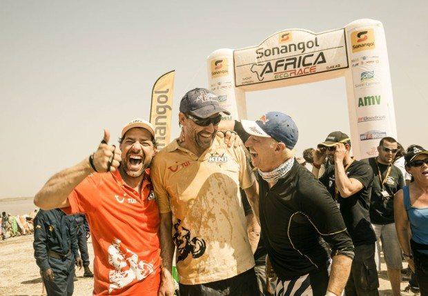 Africa Race