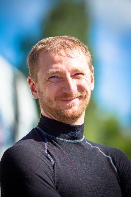 Alexey Lukyanuk (RUS)