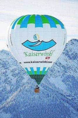 Kaiserwinkel Ballon