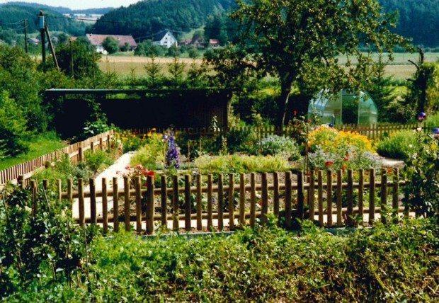 Bauerngarten I