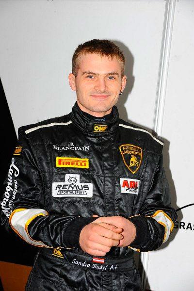 Sandro Bickel