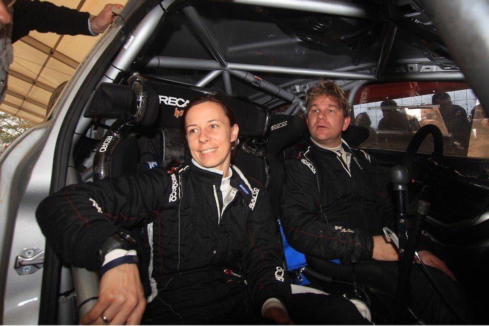 Gr. B-Rallyelegenden