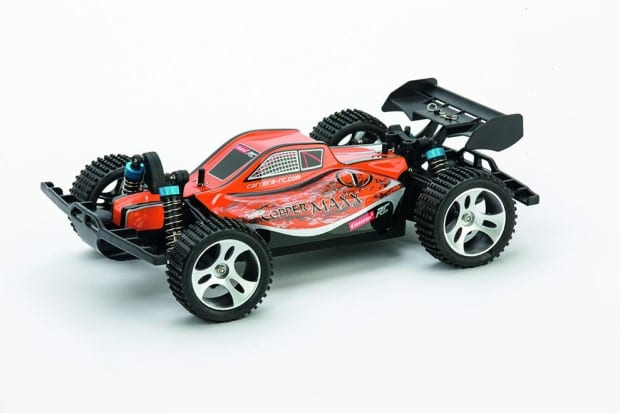 Carrera Profi RC_Copper Maxx