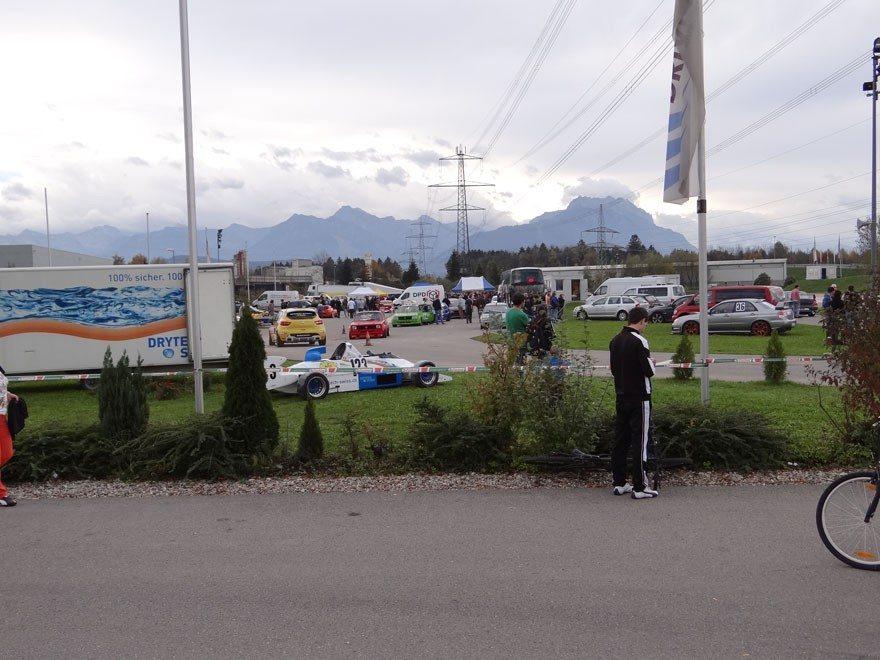 Vbg. Drytech Race Automobil Cup 2014