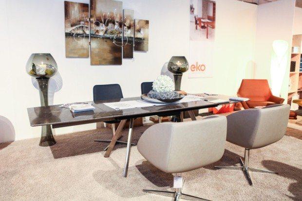 Als internationaler Salon für Konsumkultur verspricht die Gustav einen spannenden Querschnitt aus Design, Mode, Kulinarik und Genuss.