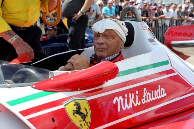 FORMULA 1 - Austrian GP