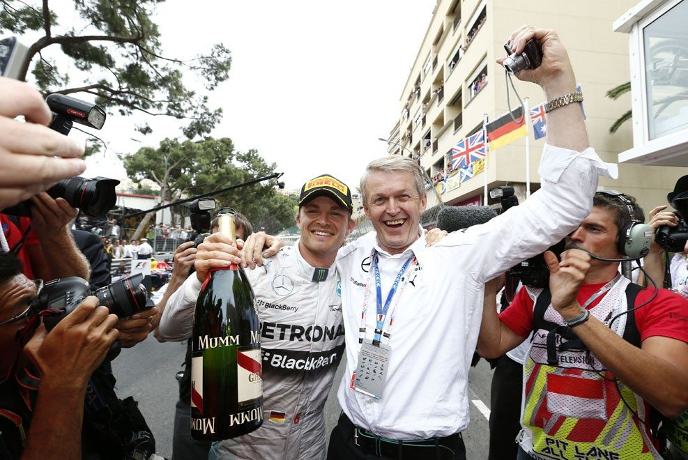 GP von Monaco