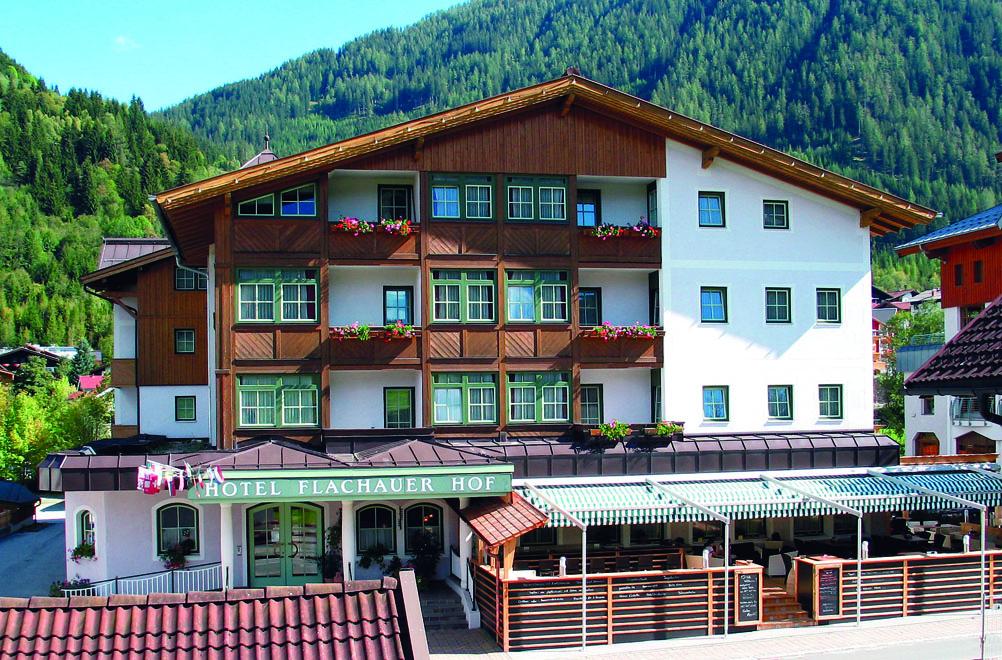 Flachauerhof