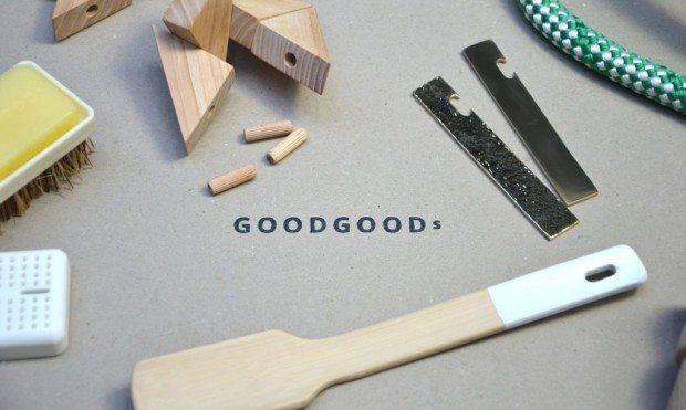 """Nachhaltige Designprodukte werden bei GOODGOODs von Menschen mit Beeinträchtigungen gefertigt. Bei den """"Salon-Gesprächen"""" wird das Konzept vorgestellt."""