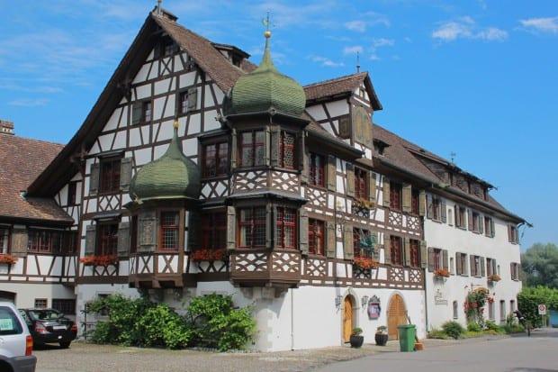 Gottlieben Drachenburg
