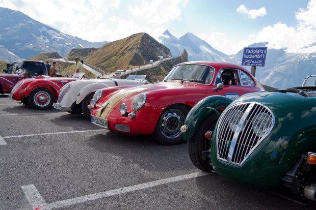 Grossglockner Grand Prix  (2)