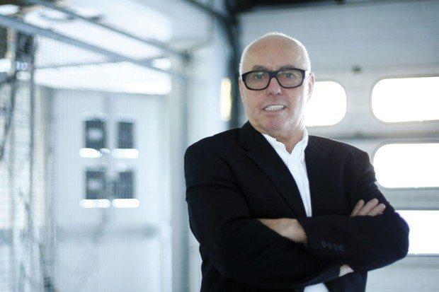 ITR-Vorsitzender Hans Werner Aufrecht