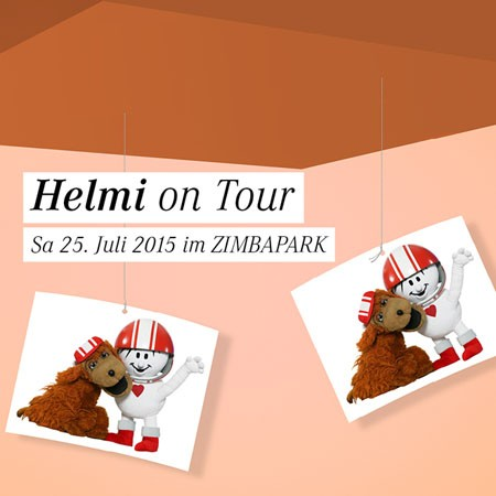 Helmi_on_Tour