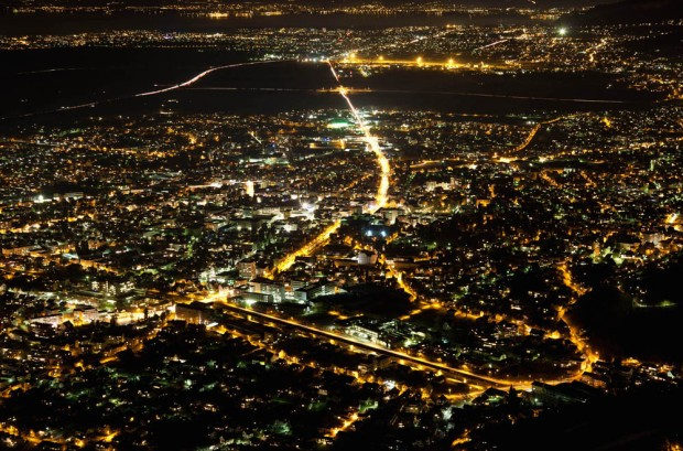 Karren bei Nacht (c) Dornbirner Seilbahn GmbH