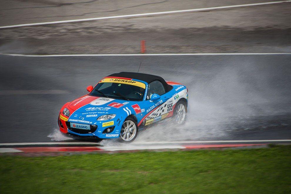 Mazda Open Race