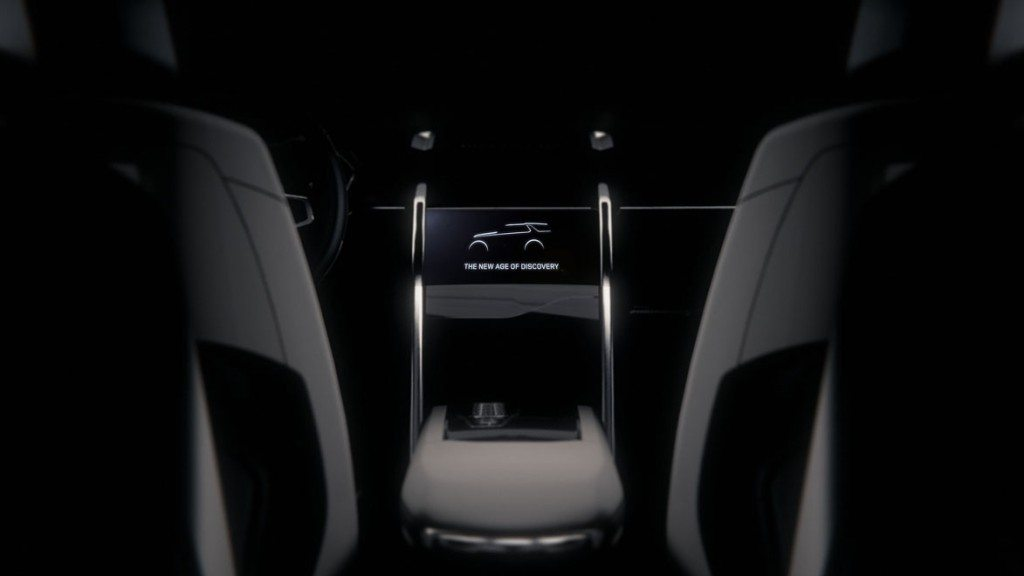 Land Rover_Discovery_Vision_Concept