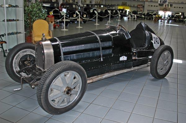 Lignieres Auction 2014_Bugatti 35C single seater_1926