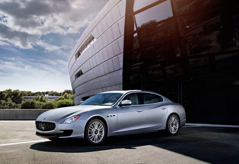 Maserati-Quattroporte-Diesel