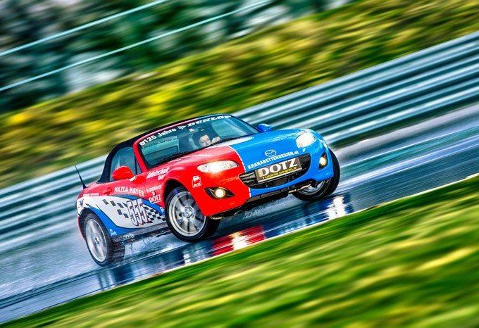 Mazda-MX5-Drift