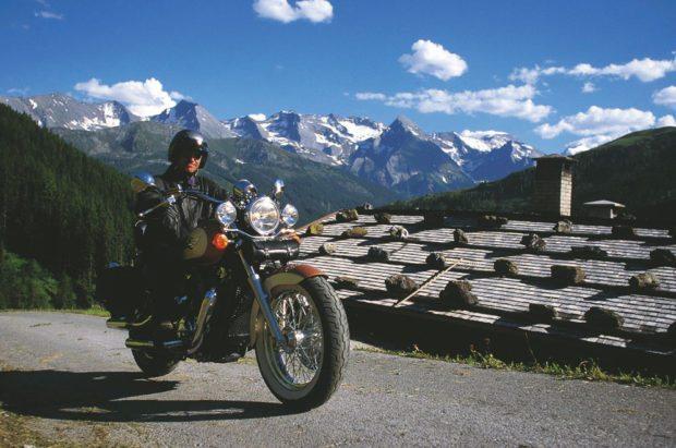 Motorrad_Credit_Österreich Werbung_Fankhauser