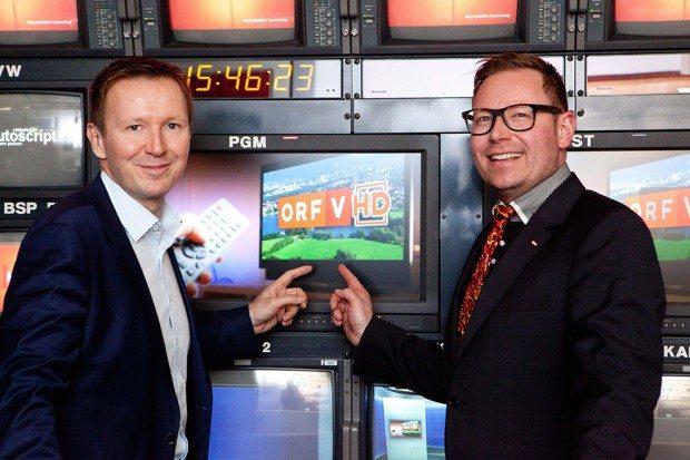 ORF, ORS, HD-Umstellung, Infoabend, für, die, Händler, 2015, Foto, Maurice, Shourot, Fotograf, 2015, März, 19, Österreich, Dornbirn,