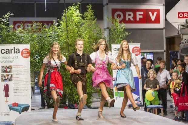 ORF Erlebniswelt, Herbstmesse Dornbirn