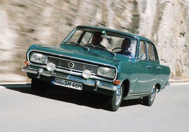 Opel-Rekord-B