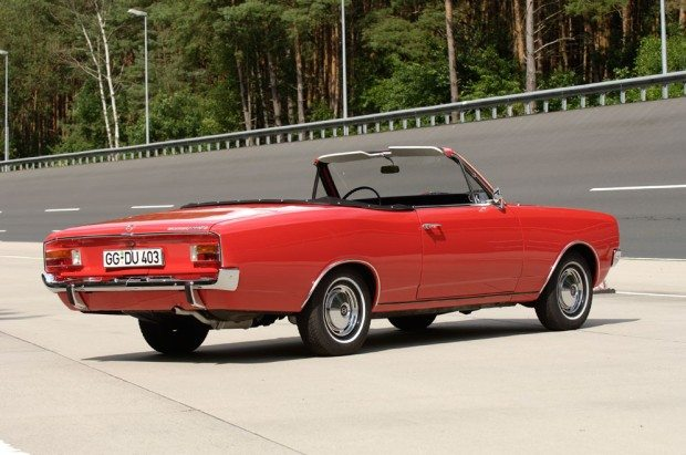 Opel-Rekord-C-Cabriolet