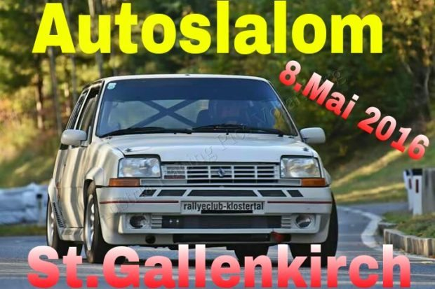 Rallyeclub Klostertal