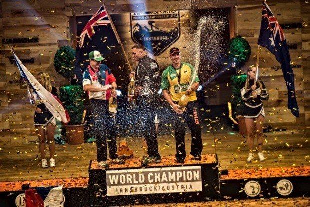 STS_WM 2014 Siegerehrung Einzel