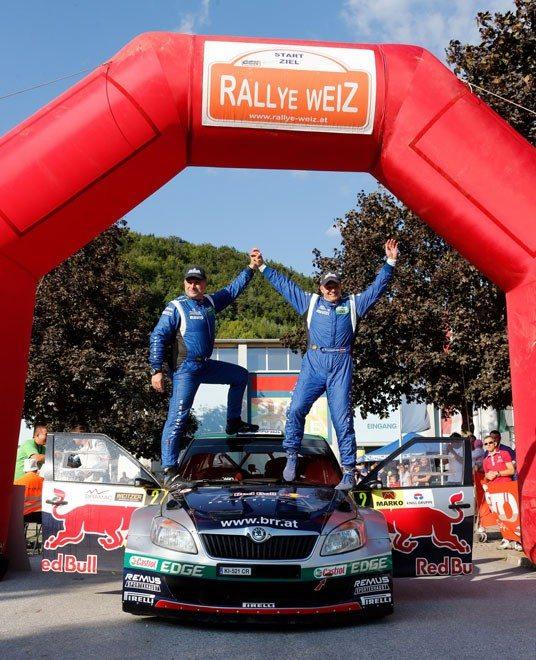 Rallye Weiz