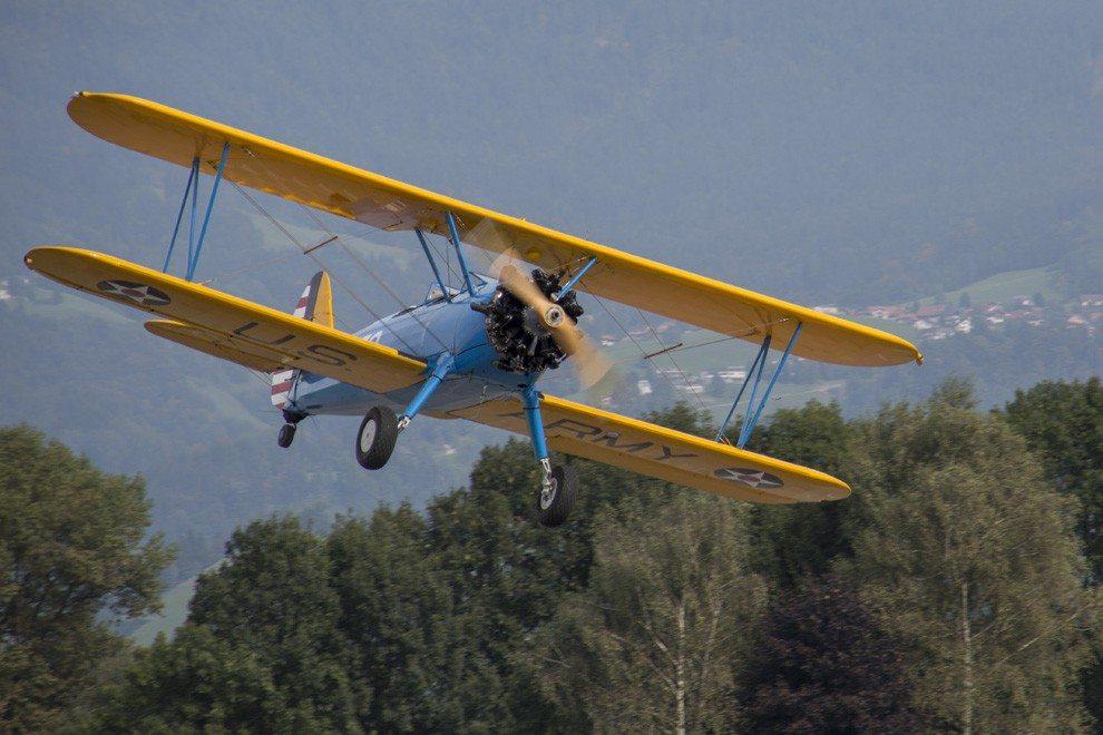 Modell-Airport Bregenzerwald