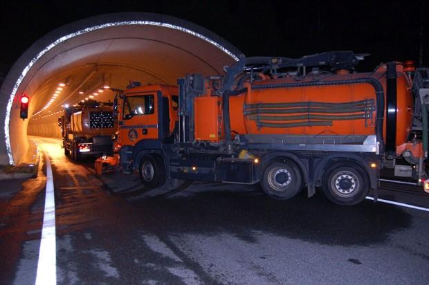 Tunnelwäsche Oberland 001