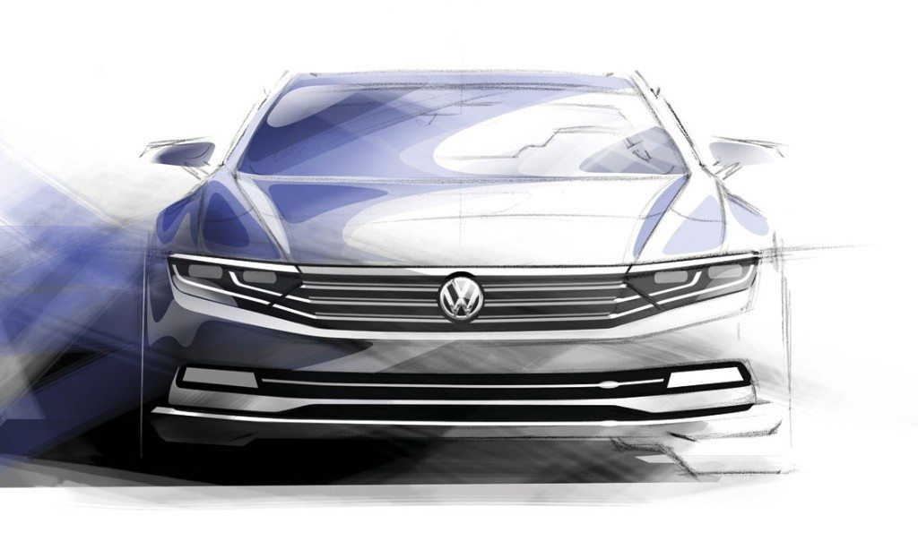 VW_Passat_Generation_8