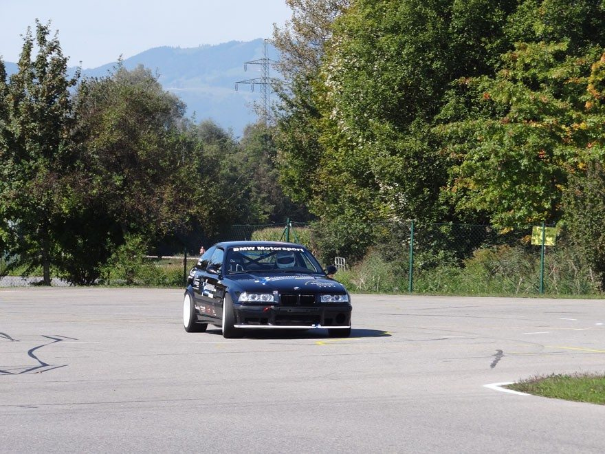 9. Lauf zum Drytech Race Cup im Drivingcamp