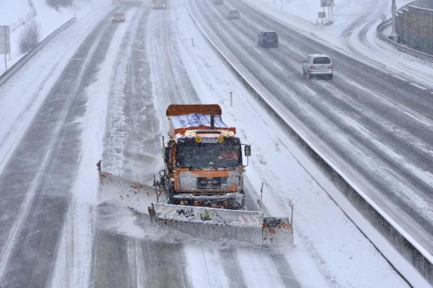 Winterdienst ASFINAG Featurefoto