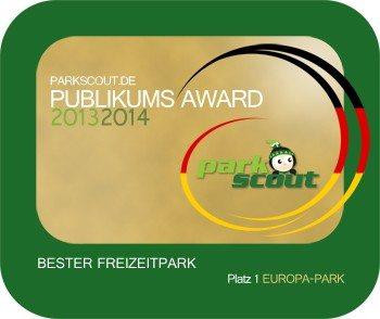 Award-Europapark