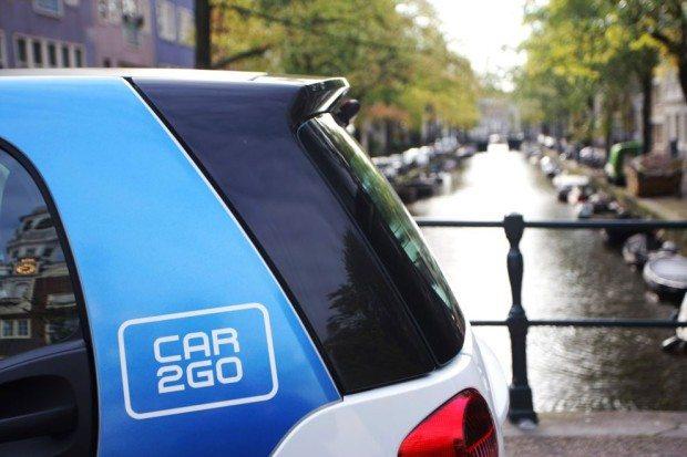 car2go_Amsterdam